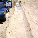 pipeline excavation