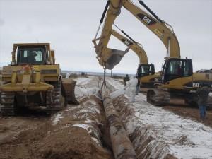 pipelline removal company okc